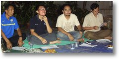 Rapat warga April 2010